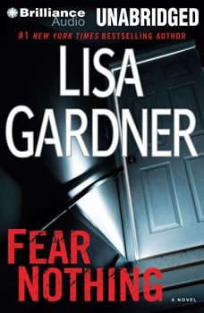 Fear Nothing, Lisa Gardner