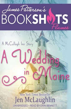 A Wedding in Maine: A McCullagh Inn Story, Jen McLaughlin