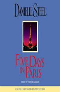 Five Days in Paris, Danielle Steel