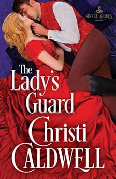 The Lady's Guard, Christi Caldwell