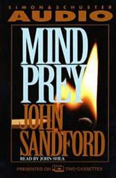 Mind Prey, John Sandford