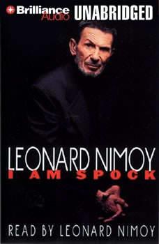 I Am Spock, Leonard Nimoy