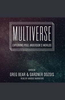 Multiverse: Exploring Poul Andersons Worlds, Unknown