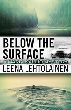 Below the Surface, Leena Lehtolainen