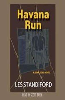 Havana Run, Les Standiford