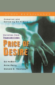 Transgressions: Price of Desire: Three Novellas from Transgressions, Donald E. Westlake