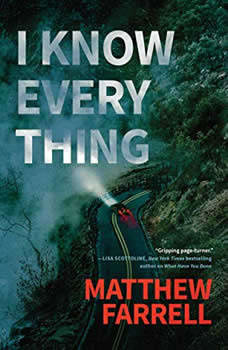 I Know Everything, Matthew Farrell