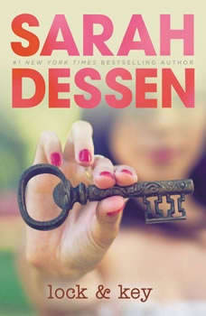 Lock and Key, Sarah Dessen