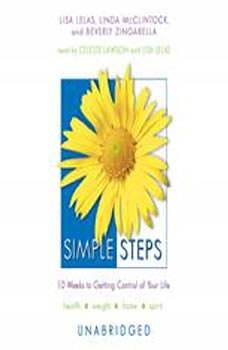 Simple Steps, Lisa Lelas, Linda McClintock, and Beverly Zingarella