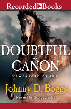 Doubtful Canon, Johnny D. Boggs