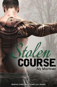 Stolen Course, Aly Martinez