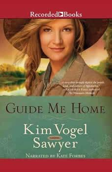 Guide Me Home, Kim Vogel Sawyer