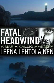 Fatal Headwind, Leena Lehtolainen