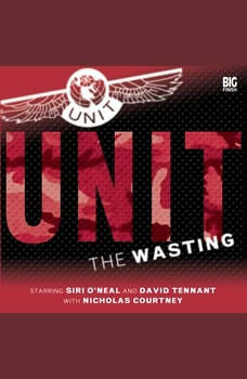 UNIT 1.4 The Wasting, Iain McLaughlin