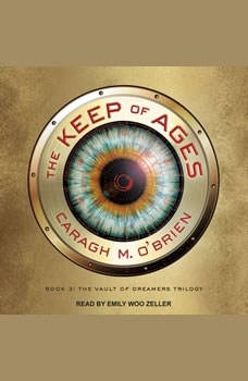 The Keep of Ages, Caragh M. O'Brien
