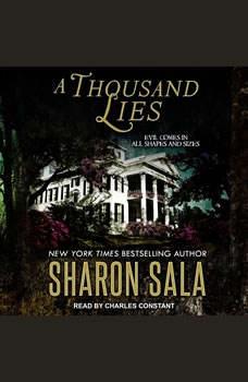 A Thousand Lies, Sharon Sala
