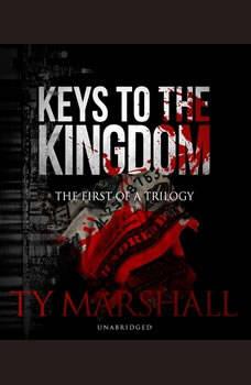 Keys to the Kingdom, Ty Marshall