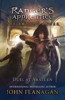 Duel at Araluen, John Flanagan