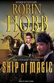 Ship of Magic, Robin Hobb