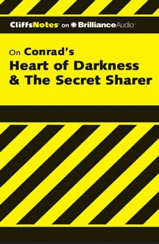 an analysis of the main character in joesph conrads the secret sharer The project gutenberg ebook of the secret sharer, by joseph conrad this ebook is for the use english character set along the main-deck, a.