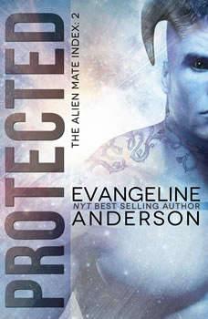 Protected, Evangeline Anderson