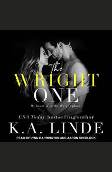 The Wright One, K.A. Linde