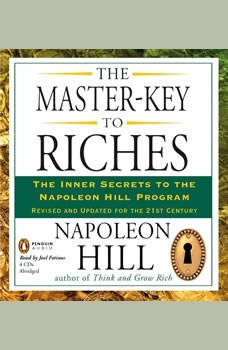 The Master-Key to Riches, Napoleon Hill