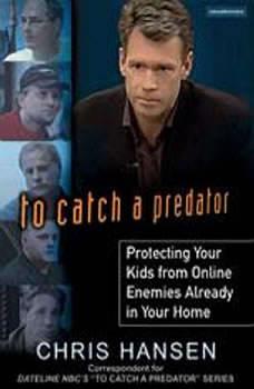 To Catch a Predator, Chris Hansen