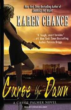 Curse the Dawn, Karen Chance
