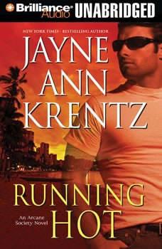 Running Hot, Jayne Ann Krentz