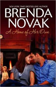 A Home of Her Own, Brenda Novak