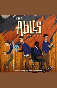 The Ables, Jeremy Scott