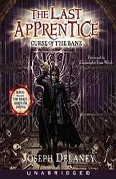 Download The Last Apprentice: Curse of the Bane (Book 2) Audiobook