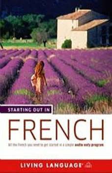 Starting Out in French, Living Language