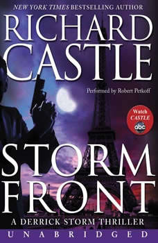 Storm Front, Richard Castle