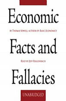 Economic Facts and Fallacies, Thomas Sowell