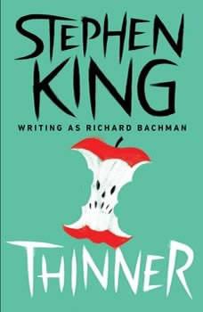 Thinner, Stephen King