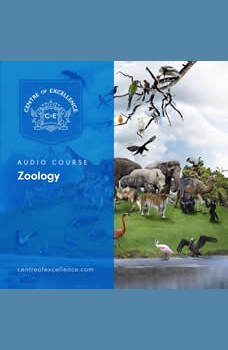 Zoology Audio Course, Centre of Excellence