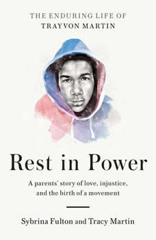 Rest in Power: The Enduring Life of Trayvon Martin, Sybrina Fulton