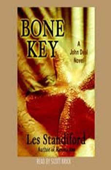 Bone Key, Les Standiford