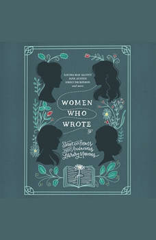 Women Who Wrote: Stories and Poems from Audacious Literary Mavens, Louisa May Alcott