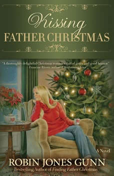 Kissing Father Christmas, Robin Jones Gunn