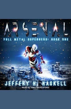Arsenal, Jeffery H. Haskell