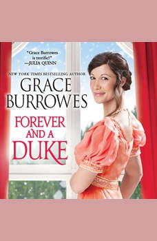 Forever and a Duke, Grace Burrowes