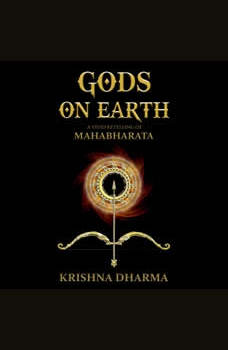 Gods on Earth, Krishna Dharma