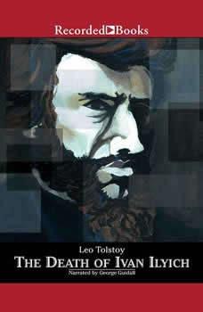 The Death of Ivan Ilyich, Leo Tolstoy