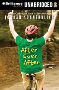 After Ever After, Jordan Sonnenblick