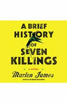A Brief History of Seven Killings, Marlon James