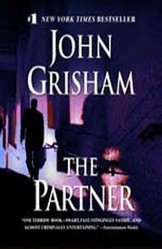 The Partner, John Grisham