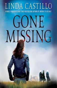 Gone Missing: A Thriller, Linda Castillo